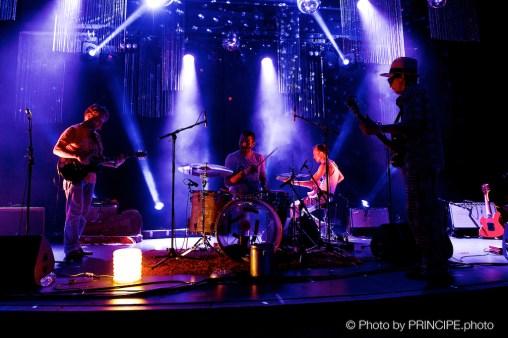 Roy & the Devil's Motorcycle @ SoundSound Festival Pully © 23.06.2017 Patrick Principe