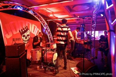 The Revox @ SoundSound Pully @ SoundSound Festival Pully © 23.06.2017 Patrick Principe