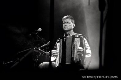 Mario Batkovic & Guests @ Gurtenfestival © 14.07.2017 Patrick Principe