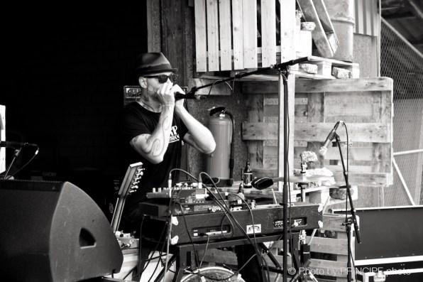 King Automatic @ One Burning Man Schötz © 26.08.2017 Patrick Principe