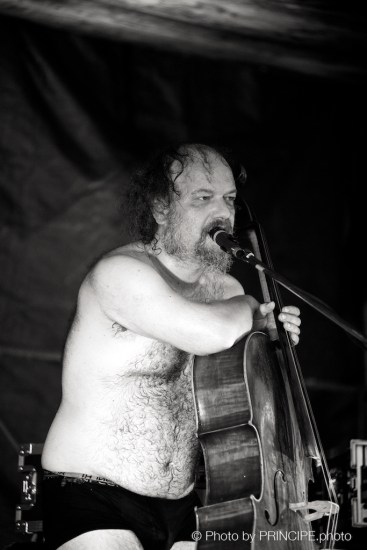 Mr Marcaille @ One Burning Man Schötz © 26.08.2017 Patrick Principe