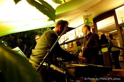 Die Specknockerln @ Café Kairo © 07.09.2017 Patrick Principe