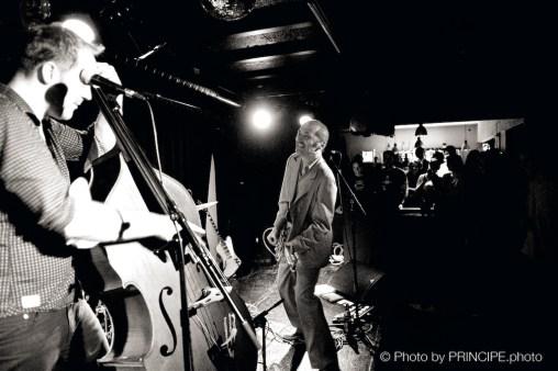 Jack Stoiker @ Bad Bonn © 06.10.2017 Patrick Principe