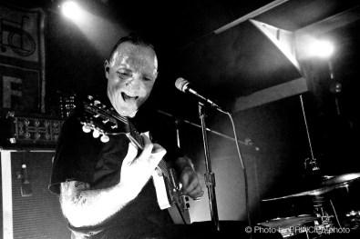 Reverend Beat-Man @ Das O © 02.12.2017 Patrick Principe