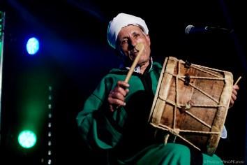 The Mastermusicans of Jajouka Led by Bachir Attar @ Bad Bonn Kilbi © 02.06.2018 Patrick Principe