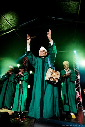 The Mastermusicans of Jajouka Led by Bachir Attar @ Bad Bonn Kilbi © 02.06.2018 Patrick Principe