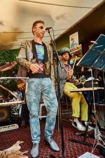 Die Specknockerln @ Café Kairo Gast Simon Jäggi, Higi Bigler & Tobi Heim © 07.06.2018 Patrick Principe