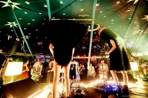 The Sex Organs @ Voodoo Rhythm Circus © 30.06.2018 Patrick Principe