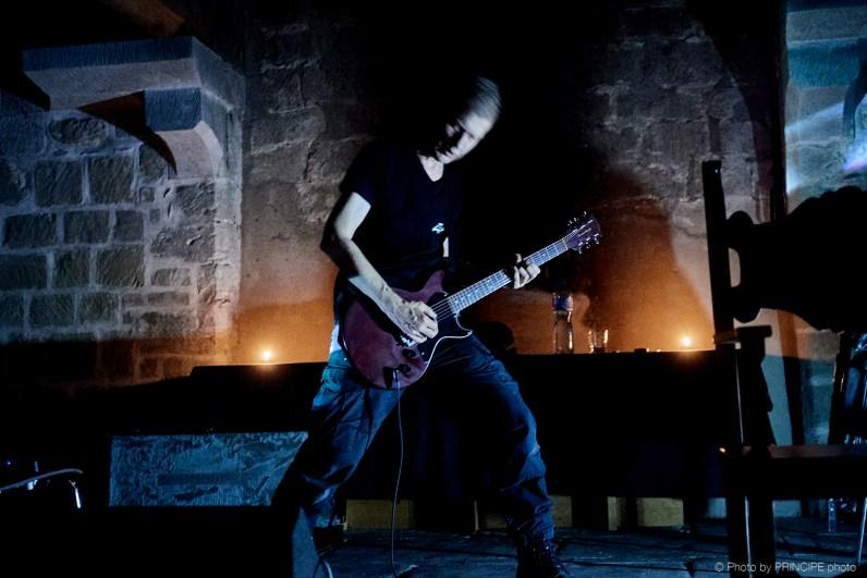 Dnjepr @ Schloss Laupen © 07.07.2018 Patrick Principe
