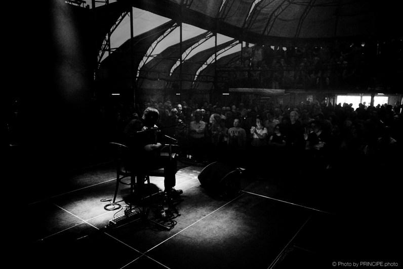 Mario Batkovic @ Zomerparkfeest © 10.08.2018 Patrick Principe