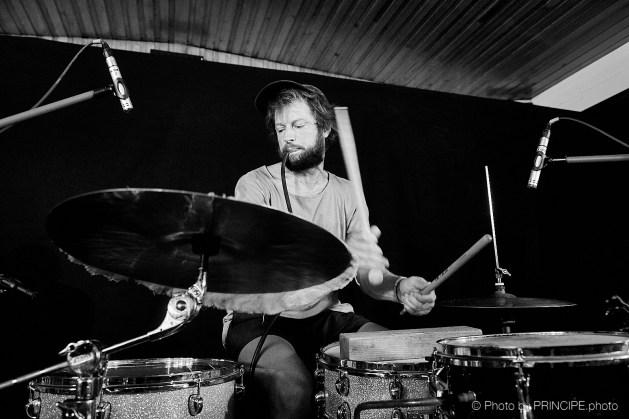 Julian Sartorius @ Haldern Pop Festival © 11.08.2018 Patrick Principe