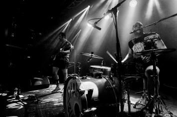 Mike Ständer Band @ ISC Bern © 08.09.2018 Patrick Principe