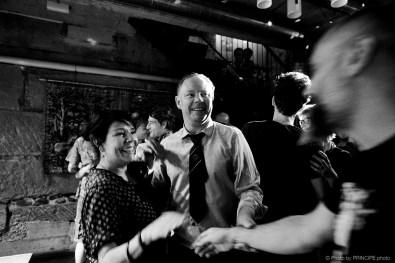 Delaney Davidson @ Café Kairo © 19.09.2018 Patrick Principe