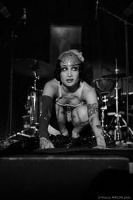 2018.12.31 Pierre Omer's Swing Revue @ Heitere Fahne Gäste: Lalla Morte & Guillaume Lagger © 31.12.2018 Patrick Principe