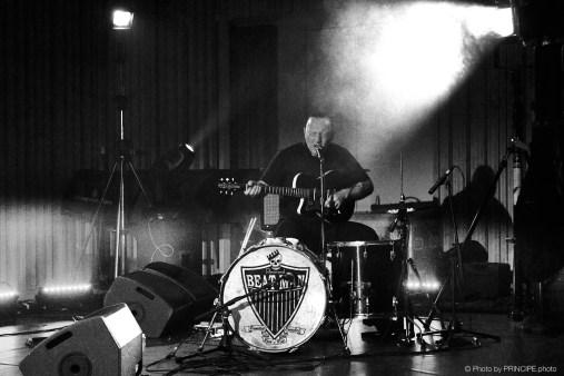 Beatman-Batkovic & Double Bass experiment Conservatoire Henri Dutilleux du Grand Belfort © 10.02.2019 Patrick Principe