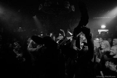 The Monofones @ Kofmehl © 13.02.2019 Patrick Principe