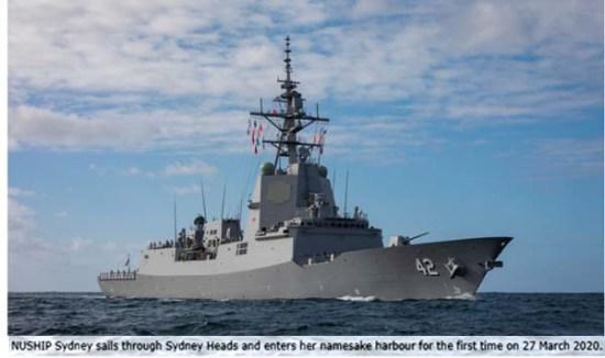 Zahlreiche Berichte über schreckliche Nebenwirkungen, die bei australischen Militärs aufgetreten sind, wurden komplett aus dem Internet gelöscht
