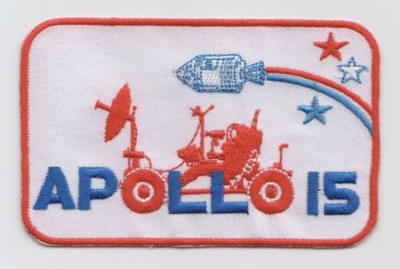Apollo 15's 50th anniversary Remastered images Apollo-15-patch-Spaceboosters