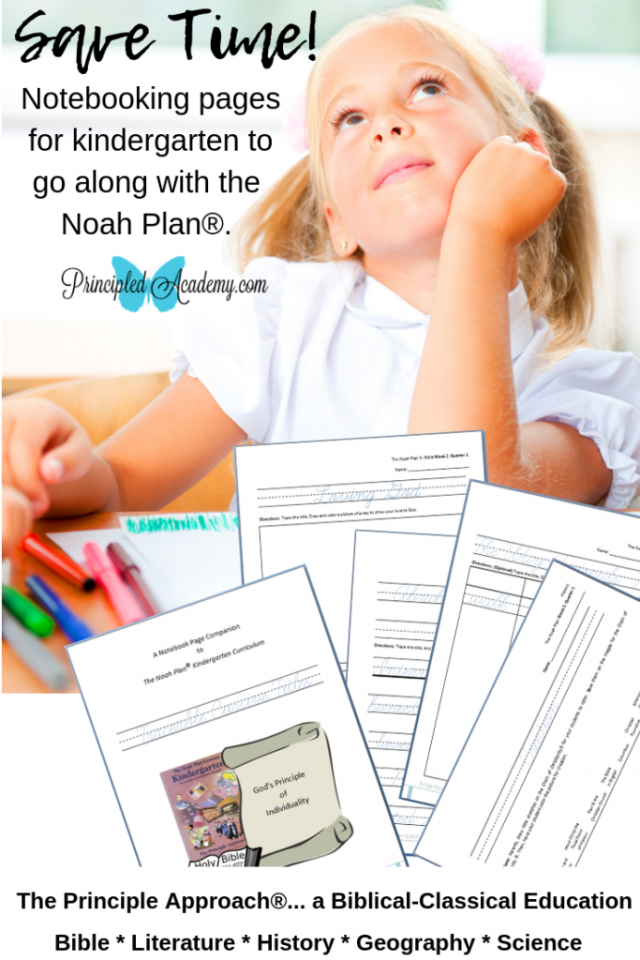 A-Notebook-Page-Companion-to-the-Noah-Plan-Curriculum-Cursive