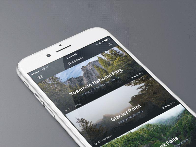 activity-app