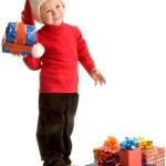 Sådan får du julegaver til børn billigt