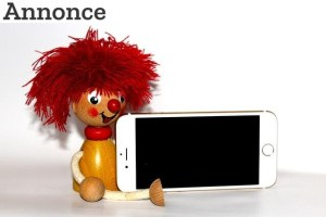 iPhone-brugt