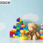 5 typer legetøj, der udvikler dit barn