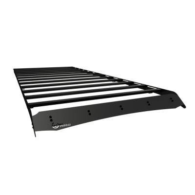 roof rack for sprinter van