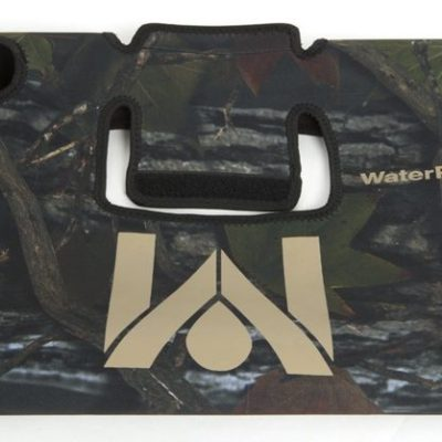 neoprene camo sleeve for waterport
