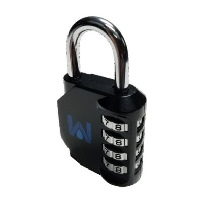 combination lock for waterport tank