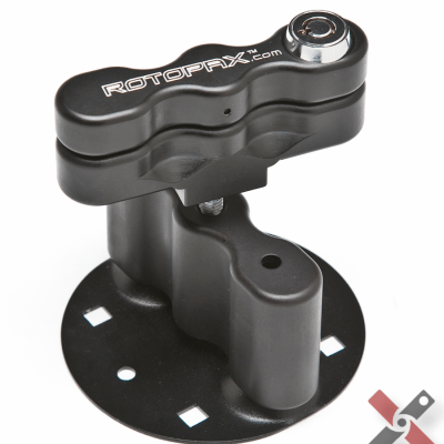 Rotopax - LOX Pack Mount