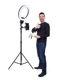 iPad Pro фотостойка