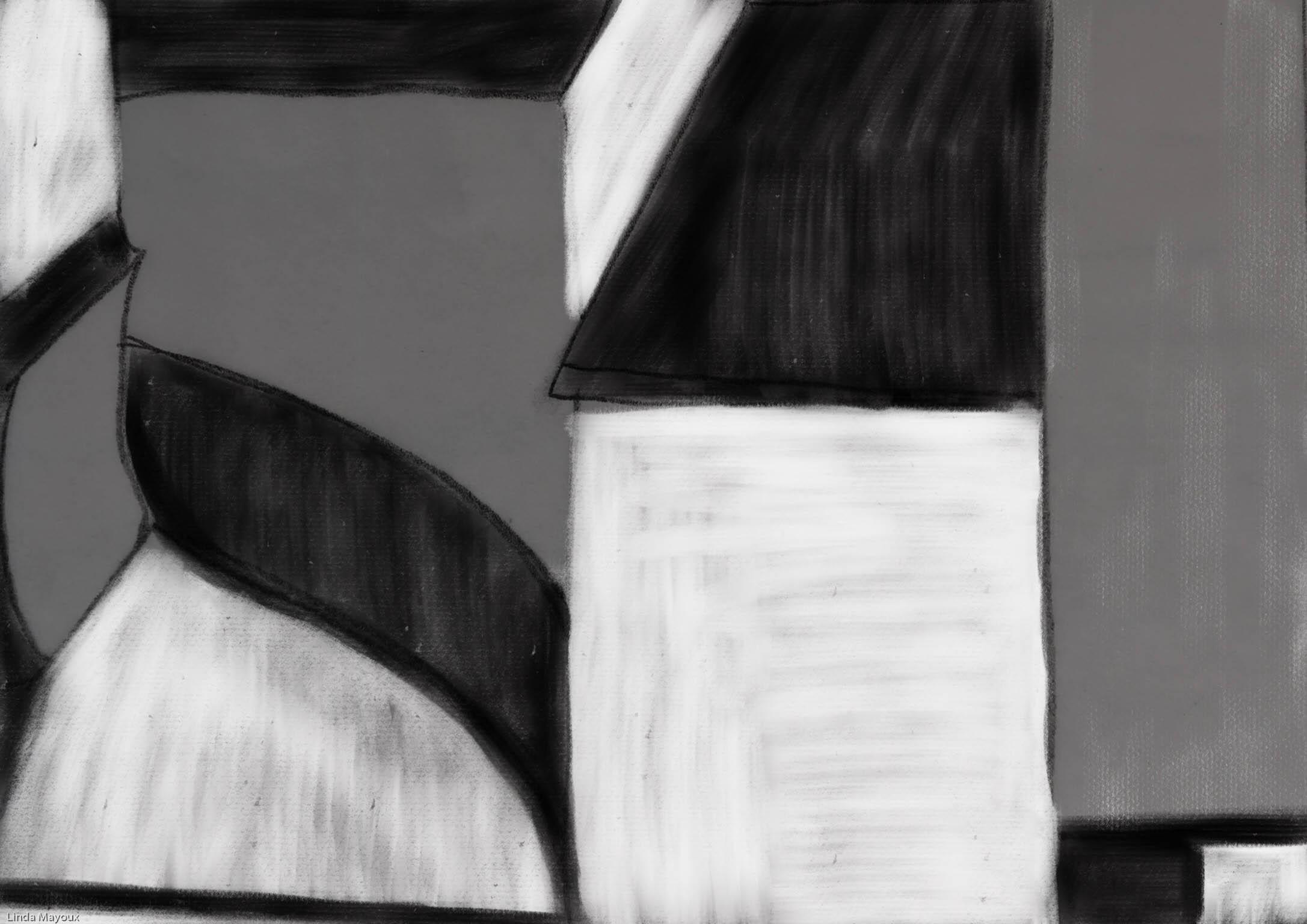 Urban Abstract 2
