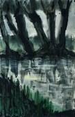 Willows 1 Grey