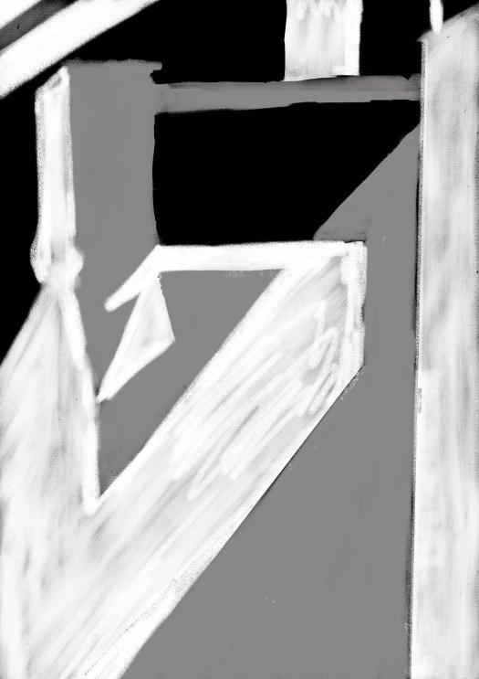Urban Abstract 1