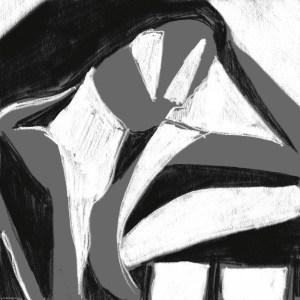 Life Abstract 4