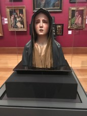 Virgin of Sorrows
