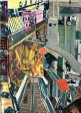 Grand Arcade collage