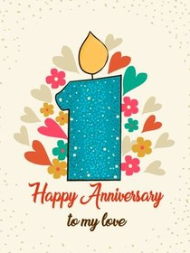 picture relating to Free Printable Anniversary Cards identified as Absolutely free Printable Anniversary Playing cards For My Partner