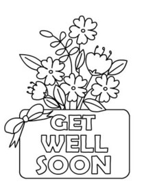 Free Printable Get Well Soon Coloring Cards Cards Create And Print Free Printable Get Well Soon Coloring Cards Cards At Home