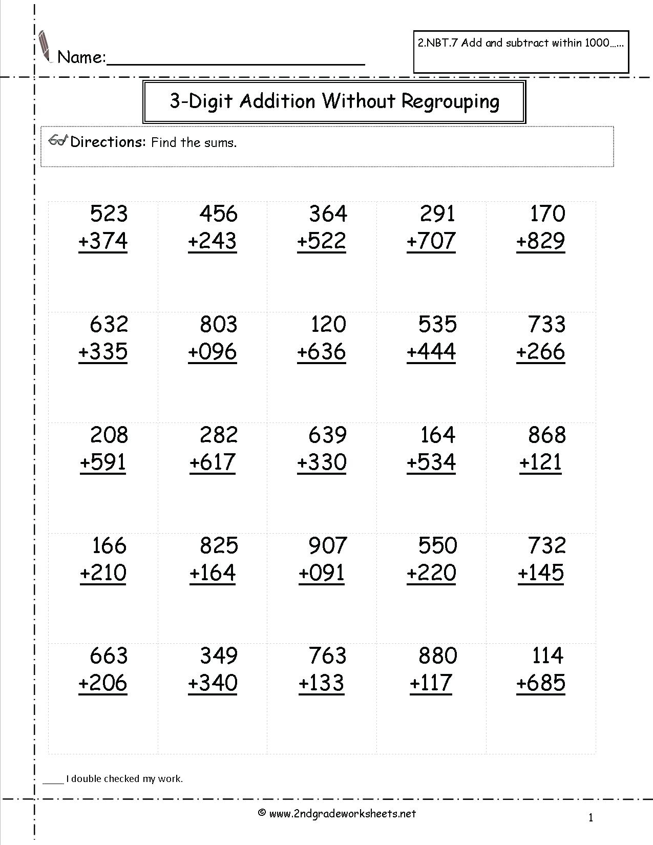 Printable Algebra Puzzles