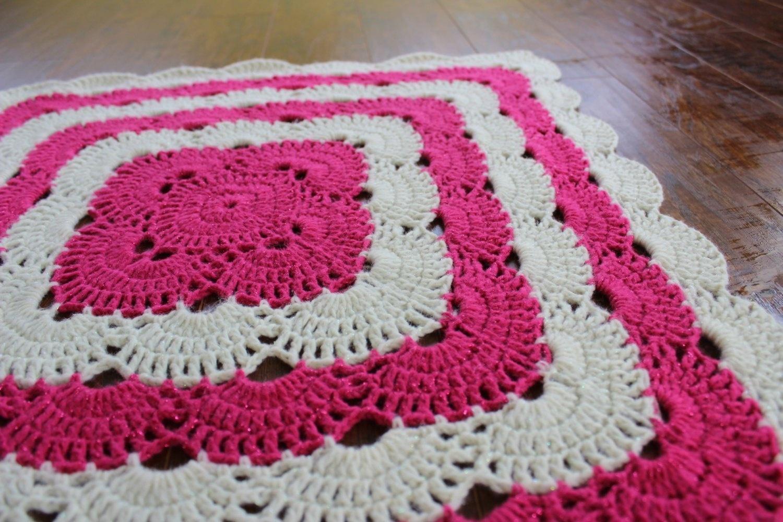 Virus Blanket Pattern Free Printable