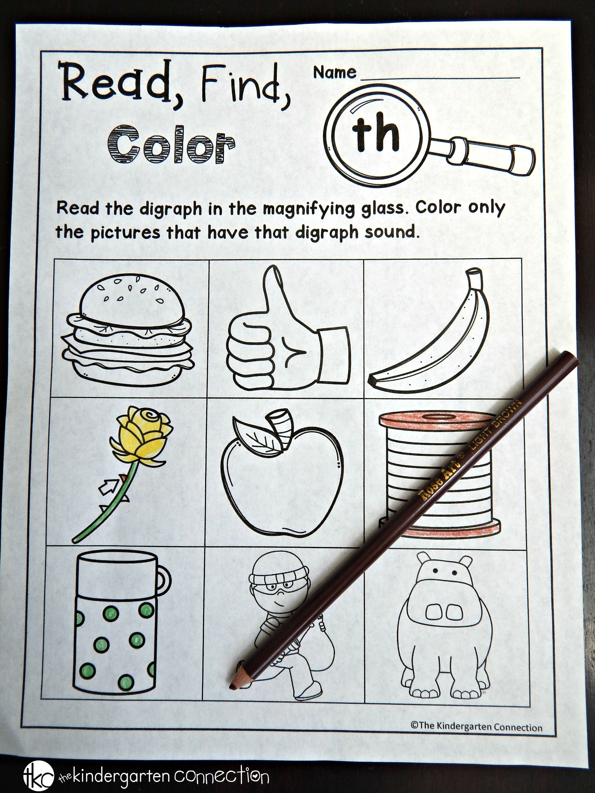 Kindergarten Bar Graph Worksheets For Grade Fun Halloween