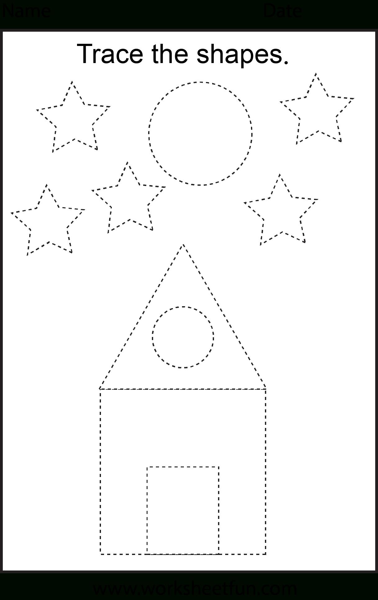 Free Kindergarten Spanish Worksheet Printables Use The