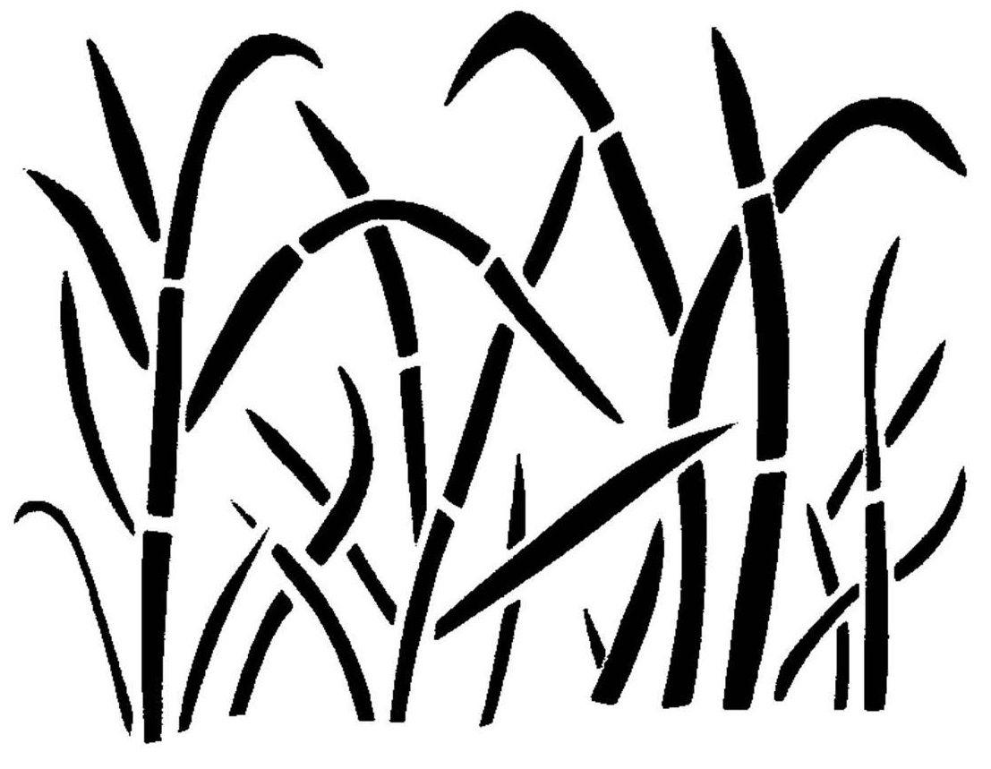 Multicam Pattern Stencils