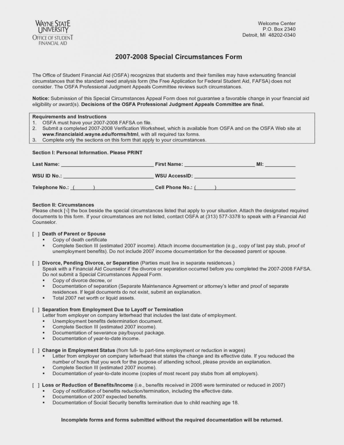 Free Printable Divorce Papers Nevada