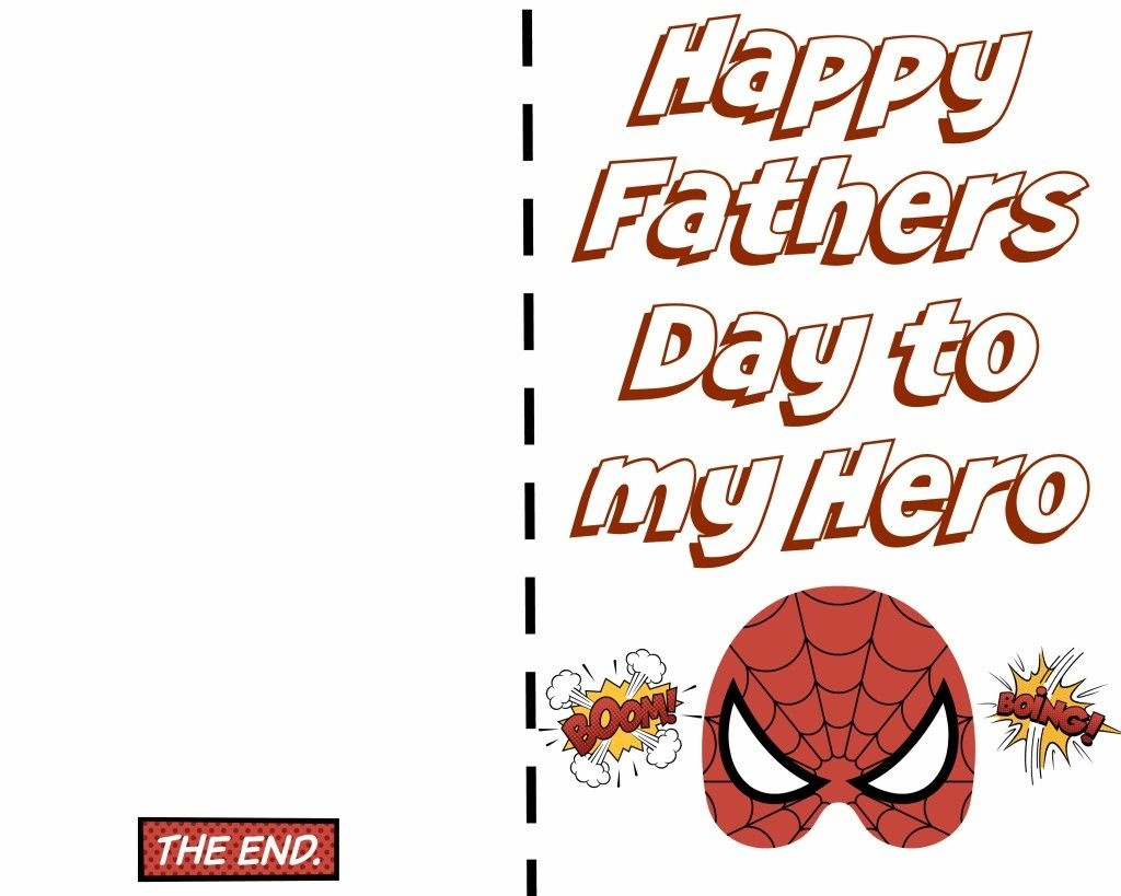 Hallmark Free Printable Fathers Day Cards