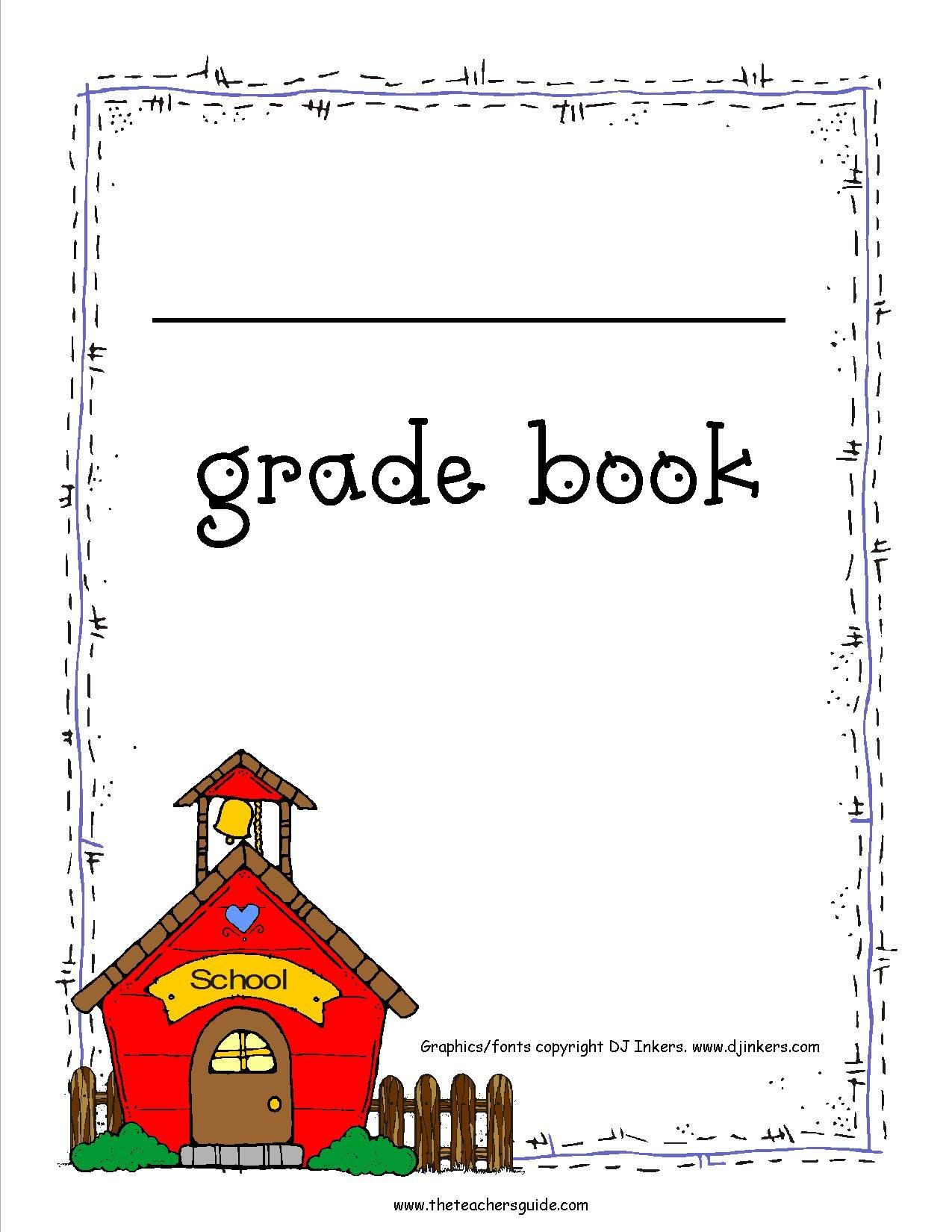 Elementary Class List Template