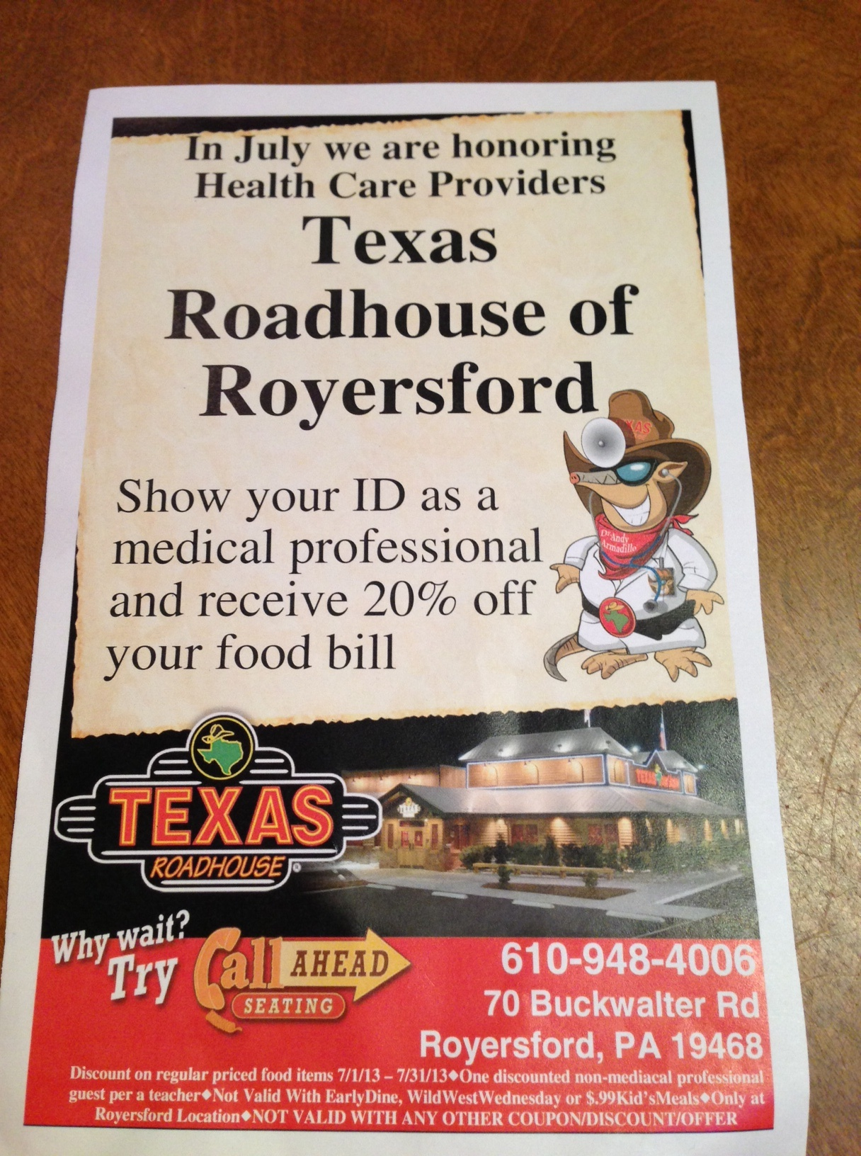 Texas Roadhouse Printable Coupons Free Appetizer