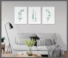 botanical printable prints